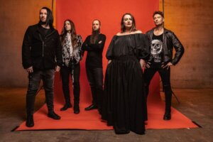 Acolyte release powerful video for new single Resentment