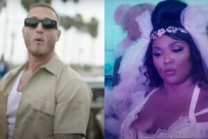 After Declaring It 'White Boy Summer,' Chet Hanks Is Now Shooting His Shot With Lizzo