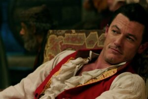 After Getting Ripped, Beauty And The Beast Star Luke Evans Throws Hat In The Ring To Play James Bond