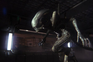 'Alien Isolation' is Free for the Next Week on the Epic Games Store