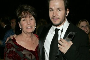 Alma Wahlberg, Mother Of Mark Wahlberg And Donnie Wahlberg, Is Dead At 78