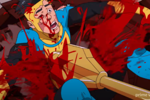 """Amazon Has Renewed Robert Kirkman's Violent Animated Series """"Invincible"""" for Second and Third Seasons"""