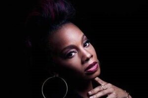 "Anika Noni Rose Joins Showtime's ""Let the Right One In"" Pilot"
