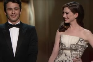 Apparently Justin Timberlake Could Have Saved Us From Watching James Franco And Anne Hathaway Host The Oscars Together