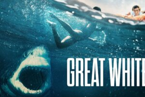 Australian Shark Attack Movie 'Great White' Swimming into U.S. Theaters This Summer [Trailer]