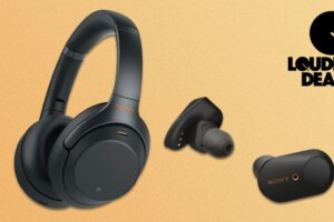 Best Sony headphones deals in April 2021: Save big on Sony WH-1000XM4, WH-1000XM3 and WF-1000XM3 headphones