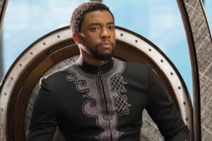 Black Panther 2 Producer Comments On The Possibility Of Chadwick Boseman's T'Challa Making A Cameo