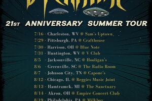 Byzantine Announces 21st Anniversary U.S. Tour | MetalSucks