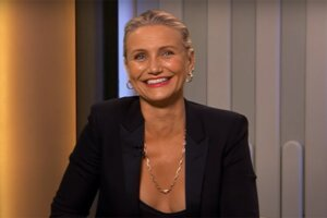 Cameron Diaz Explains Why She Doesn't 'Have What It Takes' To Star In Movies Anymore