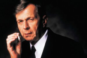 "Cast for Mike Flanagan's Netflix Series ""The Midnight Club"" Also Includes ""The X-Files"" Actor William B. Davis"