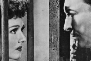 Catalog From The Beyond: LADY IN THE DEATH HOUSE (1944) – Daily Dead