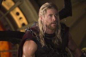 Chris Hemsworth Talks Training For Thor: Love And Thunder And Makes A Bold Pronouncement