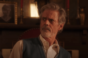 """Clip from This Week's New Episode of Shudder's """"Creepshow"""" Heads to a Haunted Bed & Breakfast"""