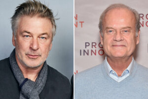 'Coming Soon: ABC Passes on Alec Baldwin & Kelsey Grammer Comedy'