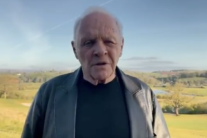 'Coming Soon: Anthony Hopkins Accepts Best Actor, Pays Tribute to Chadwick Boseman'