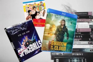 'Coming Soon: April 13 Blu-ray, Digital and DVD Releases'