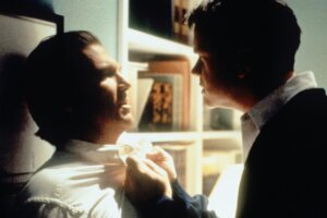 'Coming Soon: Arlington Road Series in the Works at Paramount+'