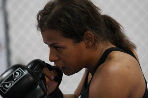 'Coming Soon: Biopic in the Works on Transgender MMA Fighter Fallon Fox'