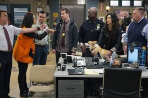 'Coming Soon: Brooklyn Nine-Nine Final Season Begins Production'