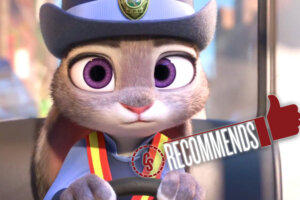 'Coming Soon: CS Recommends Easter Edition: Zootopia, Plus Gifts & More!'
