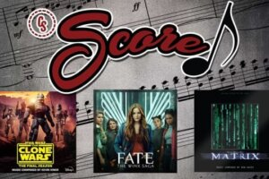 'Coming Soon: CS Score Interviews The Clone Wars Composer Kevin Kiner!'