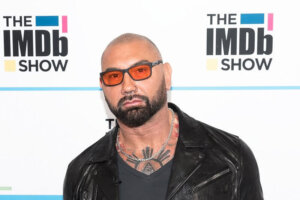 'Coming Soon: Dave Bautista Sci-Fi Adventure Universe's Most Wanted Goes to STX'