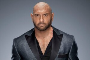 'Coming Soon: Dave Bautista Shoots Down Drax TV Series: 'Not A Chance In Hell''