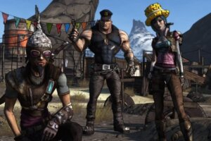 'Coming Soon: Eli Roth's Star-Studded Borderlands Movie Begins Production'