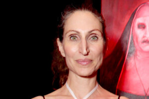 'Coming Soon: Exclusive: Bonnie Aarons on The Nun Sequel & 20 Years in the Horror Genre'