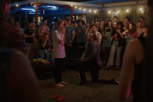 'Coming Soon: Exclusive Trailer: The Get Together Stars Shakey Graves and Jacob Artist'