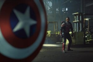 'Coming Soon: Falcon and the Winter Soldier Episode 5 TV Spot for Tomorrow's Episode'