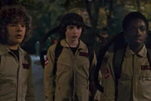'Coming Soon: Finn Wolfhard: Stranger Things Season 4 'Hopefully' Out in 2022'