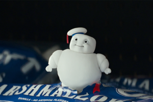 'Coming Soon: First Ghostbusters: Afterlife Clip Features the Return of Stay Puft'