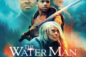 'Coming Soon: First Trailer & Poster for David Oyelowo's The Water Man Debuts!'