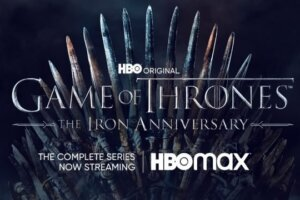 'Coming Soon: Game Of Thrones 10th Anniversary Iron Celebration Announced'