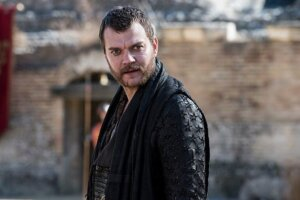 'Coming Soon: Game of Thrones' Pilou Asbaek in Talks For Jason Momoa's Aquaman 2'