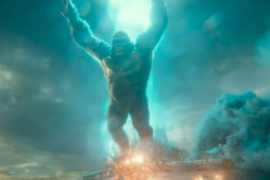'Coming Soon: Godzilla vs. Kong Opens With $16.3 Million Two-Day Haul!'