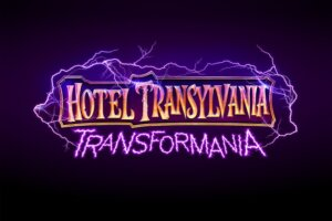 'Coming Soon: Hotel Transylvania: Transformania Release Date Revealed by Sony!'