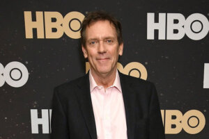 'Coming Soon: Hugh Laurie to Adapt Why Didn't They Ask Evans? Miniseries For BritBox'