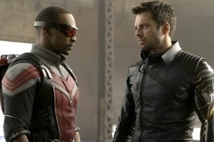 'Coming Soon: Interview: Composer Henry Jackman Talks Falcon and The Winter Soldier'
