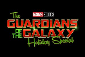 'Coming Soon: James Gunn Finishes Guardians of the Galaxy Holiday Special Script'