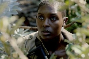 'Coming Soon: Jodie Turner-Smith Exits Leading Role in Netflix's The Witcher Prequel'