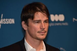 'Coming Soon: Josh Hartnett to Lead The Fear Index Series From The Crown Producer'