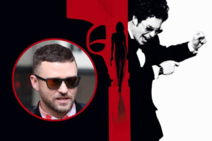'Coming Soon: Justin Timberlake to Star in Confessions of a Dangerous Mind Series'