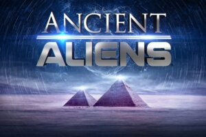 'Coming Soon: Legendary to Develop Film Adaptation of History's Ancient Aliens Series'