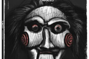 'Coming Soon: Lionsgate Announces 4K UHD Edition of Saw Unrated!'