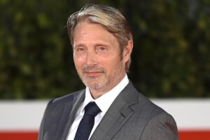 'Coming Soon: Mads Mikkelsen Joins Harrison Ford in Indiana Jones 5'