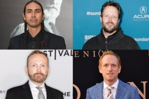 'Coming Soon: Martin Scorsese's Killers of the Flower Moon Adds Four to Cast'