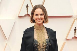 'Coming Soon: Natalie Portman to Star in HBO Films' The Days of Abandonment Movie'