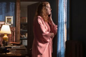 'Coming Soon: Netflix Unveils New Trailer & Poster for The Woman in the Window'